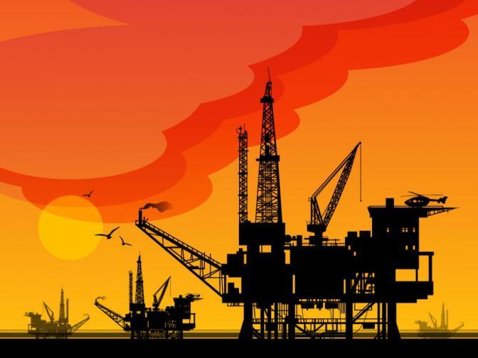 Jenis-jenis pengeboran minyak dan gas bumi