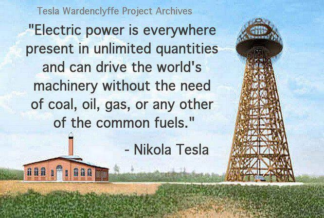 "Teori konspirasi dibalik penemuan nikolas tesla ""Wardenclyffe"" (tower of dream)"