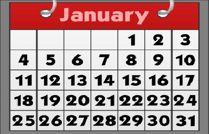 tokoh dan peristiwa (8 januari)